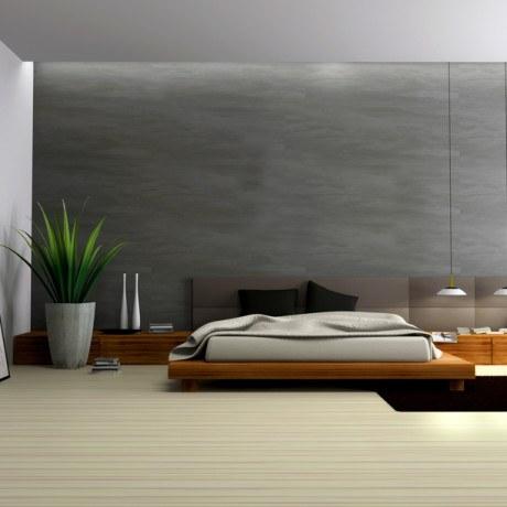 Mesas de noche cama contraluz - Mesas de habitacion ...