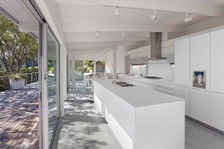 Designed by Edmonds + Lee Architects